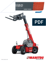 Manitou MHT 10180 (IT)