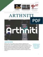 Arthniti 2015