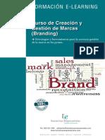 Curso de Creacion y Gestion de Marcas Branding 1