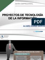 AA Semana v Proyecto TI