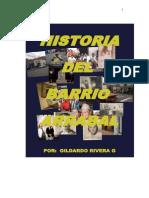 Luis Gildardo Rivera G-historia Barrio Arrabal