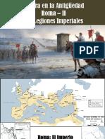 Roma II Legiones Imperiales