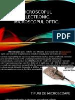 Microscopul Electronic (1)