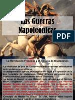 Guerras Napoleónicas 1