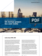 Svb UK Startup Outlook 2016