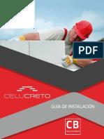 Manual Celucreto Block 09.152
