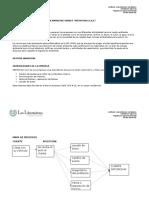 Plan de Manejo Ambiental Para Empresas Verdes
