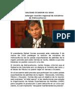02 2016 Revista Actualidad Ecuador