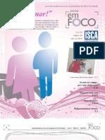 Jornal-laboratório • EmFoco • Isca Faculdades Limeira • Edição 58 • Ano 10 • Abril 2010