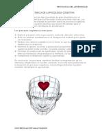 Importancia de La Psicologia Cognitiva