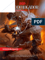 Livro Do Jogador PT