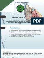 Tutorial Nefro Kardio- VSD