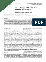 2014_# Patelar (Classificação, Etiologia, Evolução, Tratamento).