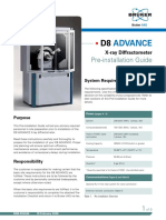 D8 ADVANCE Pre-Installation Guide (2)
