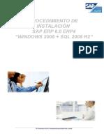 Procedimiento Instalacion SAP ABAP