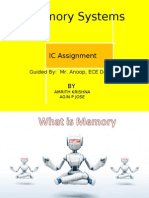 Memory Systems
