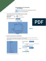 5. Diseño Estructural Reservorio