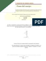 Cinco Posiciones Basicas Del Cuerpo 5