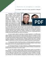 8ª Aula (a) - Mecanismos de Carcinogénese IV, Alterações Epigenéticas - 11-04-2014