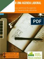 Como Crear Una Agenda_Laboral