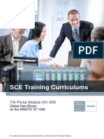 SCE_EN_031-600 Global Data Blocks S7-1200_R1508
