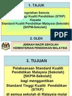 PROFESIONALISME GURU- PENGGUBALAN STANDARD KUALITI PENDIDIKAN MALAYSIA