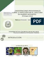 Guia Zika Enero 26 2016