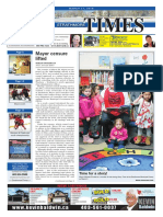 March 11, 2016 Strathmore Times