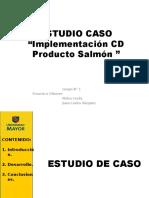 Caso Salmon Grupo 1 MDLE2014