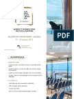 Il 23 e 24 giugno 2016 Forum Hospitality e Real Estate Italia - Germania al Savoia Hotel Rimini