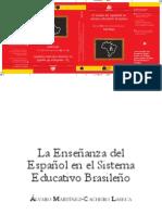 O ensino de espanhol no sistema educativo brasileiro