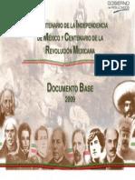 ACCIONES INDEPENDENCIA Y REVOLUCIÓN SEP II