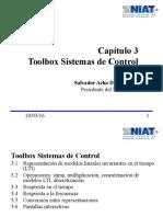 Cap 3 Toolbox Sistemas de Control