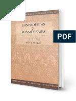 Los Profetas y Sus Mensajes