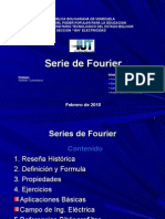 Series de Fourier !!!