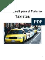 AI Para El Turismo TAXIS