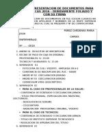 0_orden de Presentacdocumentos Cas 2016 (1)