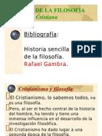 Historia Cristiana