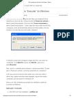 140 Comandos Pelo _Executar_ Do Windows - Pplware