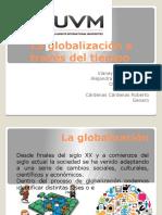 La Globalización a Través Del Tiempo