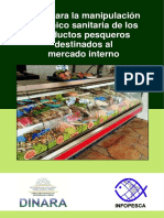 Higiene Mercado Interno