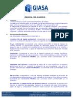 3 Plan de Gestión Ambiental y de Seguridad Modelo Rev f