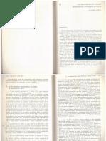 Moscovici, S. - Psicología Social II (Cap. 13 La representación social. Fenómenos, concepto y teoría - Jodelet, D.)