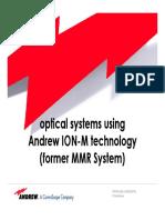 ION M Technology