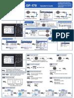 GP170 Operator's Guide