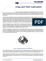 Journal Bearing Lubrication