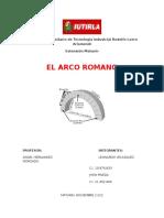 El Arco Romano