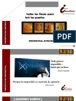 Brochure Corporativo INTEGRAL CONSULTANT