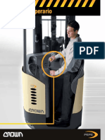 Operator Manual Rr5200 Na Es