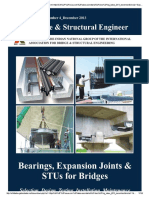 Bearingd Expansion Joints